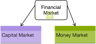 CBSE Class 12 Business Studies - Capital Market vs Money Market