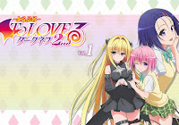 To Love Ru BD Subtitle Indonesia Season 2 BATCH Episode 1 12