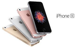 iphone se - Spesifikasi dan Harga iPhone SE Terbaru 2016
