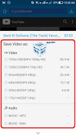 how to download any video on my android