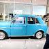 H Nissan στο Μουσείο Αυτοκινήτου του Petersen.
