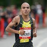 Matt Gonzales runner