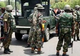 U.S accused Nigeria of involving children under the age of 18 in its military operations