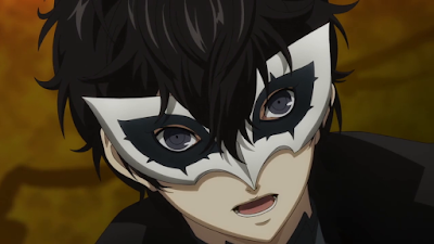 Persona 5 the Animation Episode 7 Subtitle Indonesia