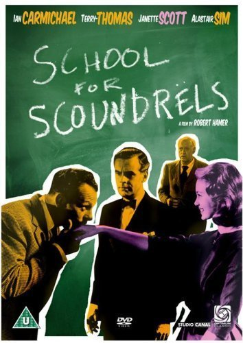 School for scoundrels 1960