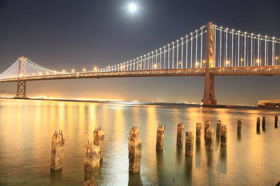 Dating spots around san francisco