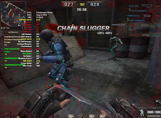 Link Download File Cheats Point Blank 2 Feb 2019