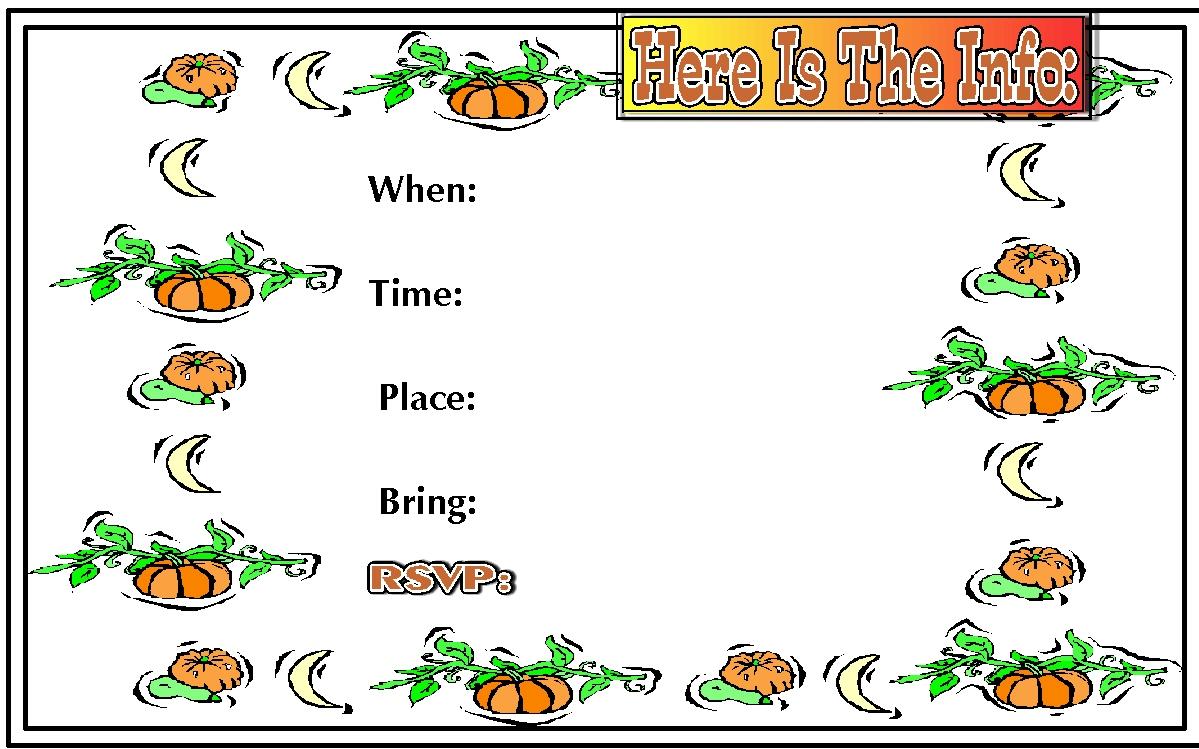 pumpkin patch parable coloring pages - photo #18