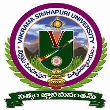 Vikrama Simhapuri University Time Table 2016