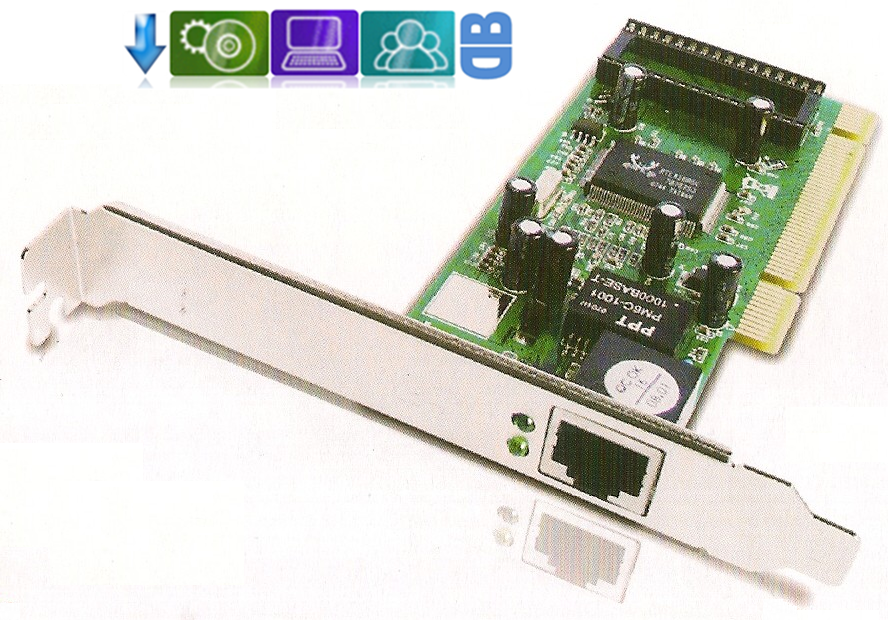 driver attansic l2 fast ethernet adapter