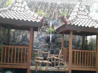Sewa Villa Batu Kolam Renang Kusuma Estate