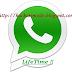 WhatsApp bagi Free tempoh penggunaan Sepanjang Hayat !!