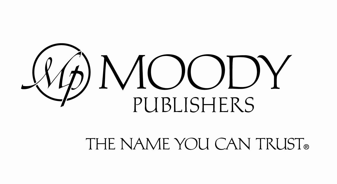 Garden of Giveaways: Moody Publishers Review + Giveaway