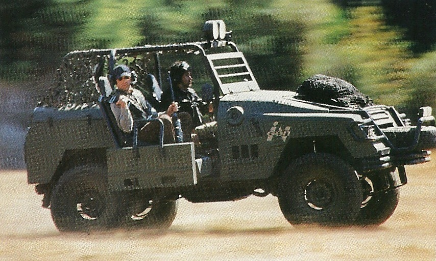 Random And Some The Five Coolest Vehicles In The Jurassic