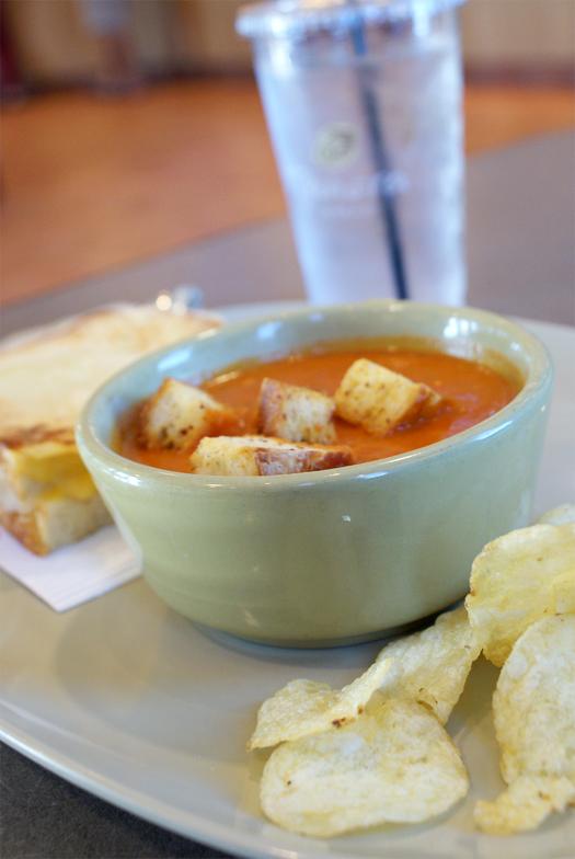 Panera Garden Vegetable Soup Calories Cup Carol Corners the Market ...