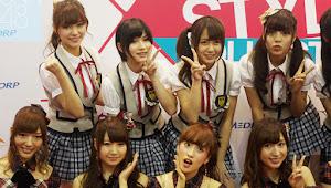 Hanya Kelola 48 Group Luar Negeri, Netter Sebut Vernalossom Tak Ingin Kecolongan Lagi seperti SNH48