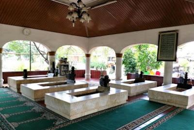Makam Pangeran Jayakarta