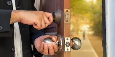 Lock rekey Portland locksmith