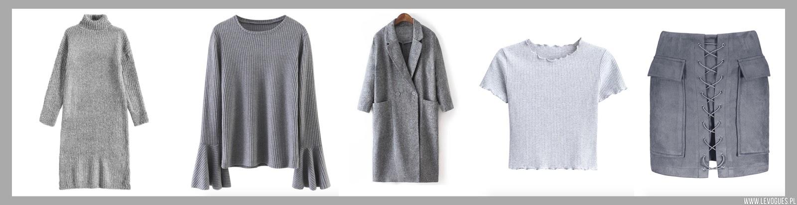 modne kolory trendy jesień zima 2017 2018