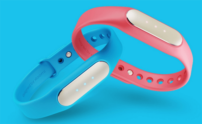 Xiaomi Mi Band 1S Goes Official, A Fantastic Fitness Tracker For Just USD 15 (700 Pesos)