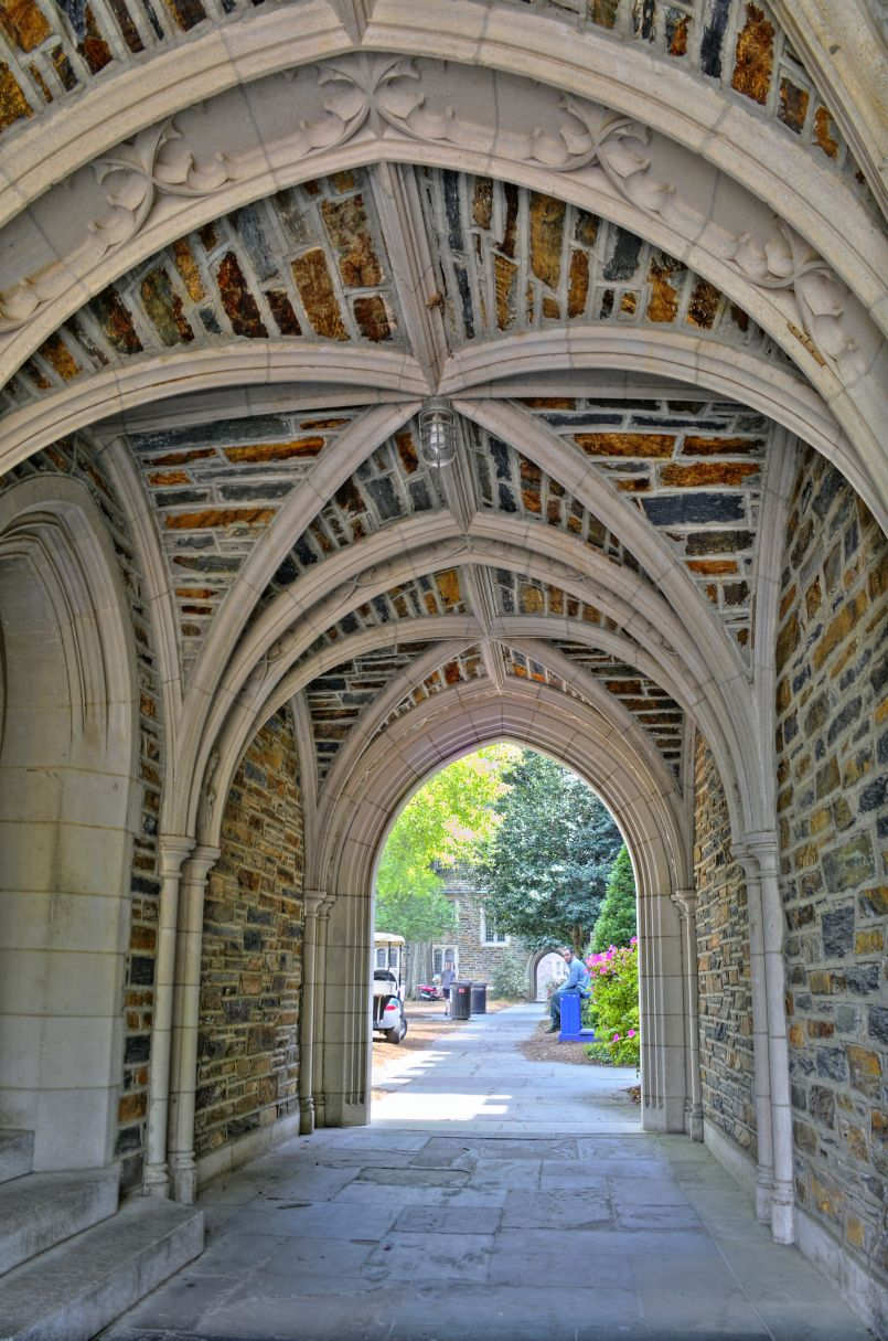 Photo Potpourri Gothic Architecture Is Dominant Striking