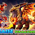 Dragon x Dragon - City Sim Game  V1.5.30 Mod full tiền vàng cho android - Game nuôi rồng cực hay