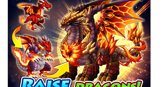 (Game Mod) Dragon x Dragon City Sim Game Mod Money For Android - Dowload free