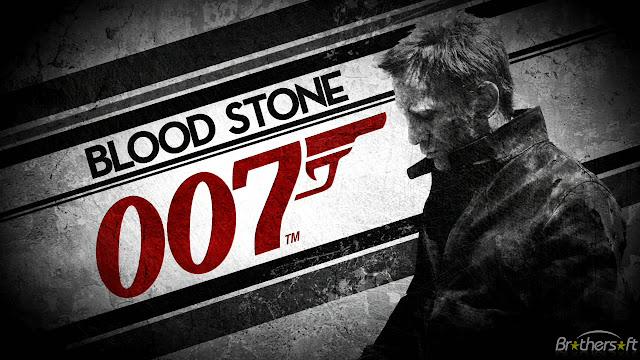 تحميل لعبة جيمس بوند james bond 007 blood stone للكمبيوتر برابط مباشر ميديا فاير مضغوطة