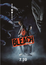 Bleach – WEB-DL 720p | 1080p Torrent Dublado / Dual Áudio (2018)
