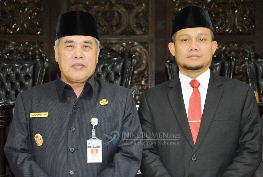 Besok, Arif Sugiyanto Dijadwalkan Bakal Dilantik jadi Wakil Bupati Kebumen