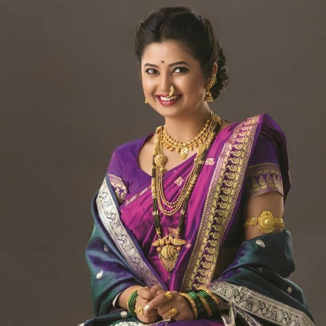 c542a8845ff35 Maharashtrian Bridal Jewellery: Bridal Jewellery Essentials for ...
