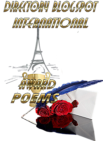 "PREMIO  ""AWARD POEMS"""