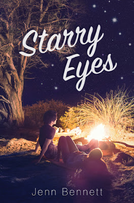 https://www.goodreads.com/book/show/35297469-starry-eyes