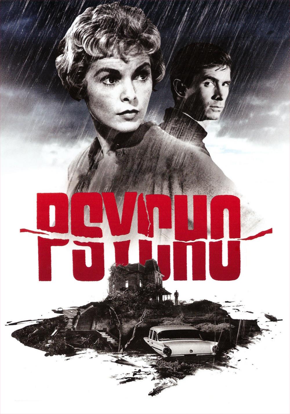 Psychose (NB)