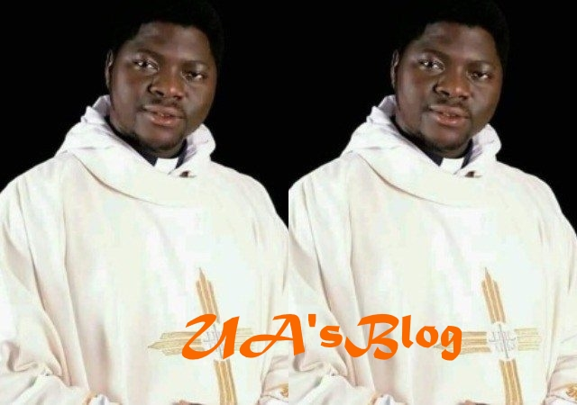 First Indigenous Abuja Catholic Priest, Rev Fr. Micheal Akawu, Shot Dead In Abuja