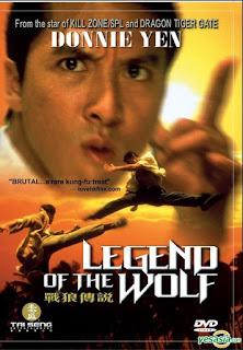 Legend Of The Wolf (1997) ตำนานจ้าวหมาป่า