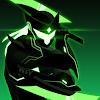 Overdrive – Ninja Shadow Revenge MOD cho Android