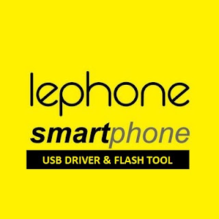 Lephone W7 USB Driver & Flash tool | AppMarsh