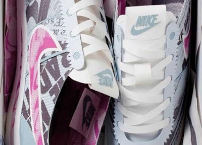 Construir unas zapatillas de Deporte en Origami