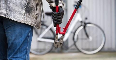 Lezáratlan kerékpárokat lopott a borsodi férfi