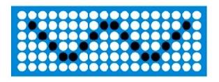 Representa la identificación de nodos (webs) similares