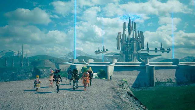 Star Ocean game review