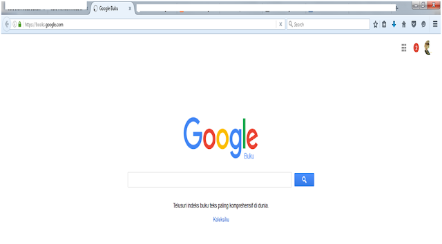Web Google Books
