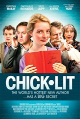 Chick Lit – Legendado