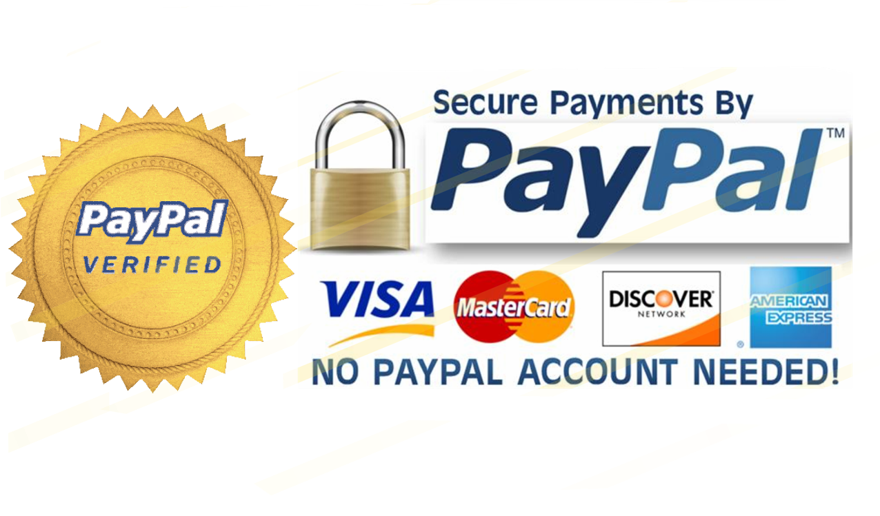 Get US Verified PayPal Account