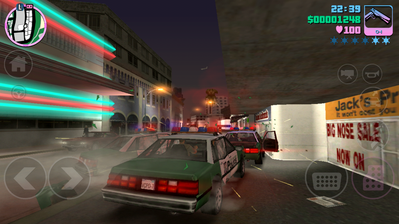 Hacker & Maker: 50MB DOWNLOAD GTA VICE CITY ON ANDROID