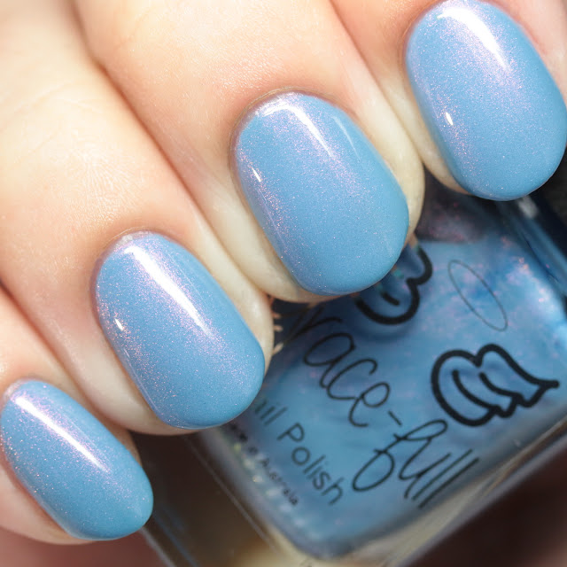Grace-full Nail Polish Sleeping Prince