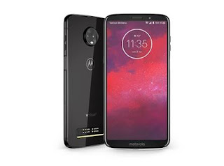 Moto Z3 Full Phone Specifications