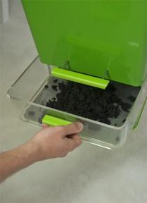 neuk lln goes country parasite farm indoor kompost. Black Bedroom Furniture Sets. Home Design Ideas