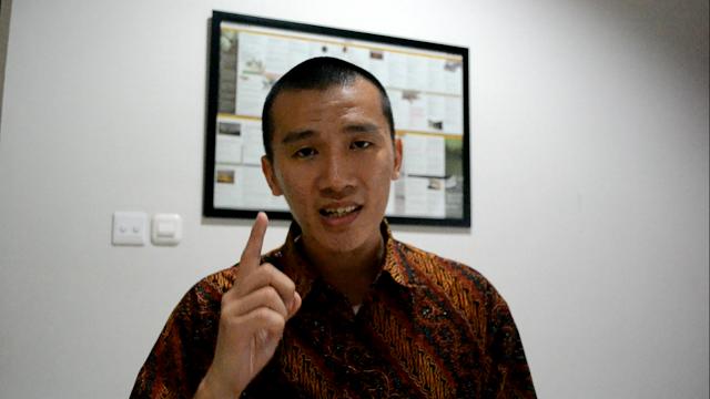 Tanggapan Menohok Ustadz Felix Siauw Atas Pernyataan Jokowi Pisahkan Agama Dari Negara